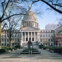 Infrastructure Asset Management Challenges Confronting Jackson Mississippi