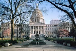 Infrastucture Asset Management Challenges Confronting Mayor Yarber and Jackson Mississippi