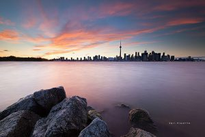 Toronto Looks to Boston's Wastewater Treatment Plant for Climate Change Resiliency