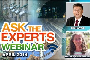 """Asset Management Questions Answered in this """"Ask The Expert"""" Webinar Video"""