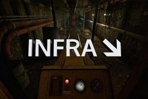 America's Crumbling Infrastructure Inspires Finnish Video Game INFRA