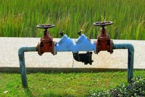 How to Number and Replace Water Utility Infrastructure