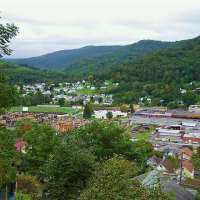 Richwood, West Virginia Starts Exciting New Water Expansion