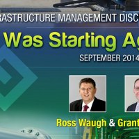 Infrastructure Management Discussions eBook Out Now