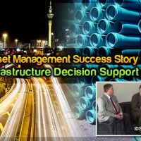 NZ's Asset Management Success Story Revealed - The Infrastructure Decision Support Project (Video)