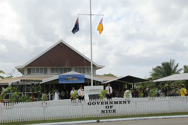 Studying Niue's Infrastructure Financial Projections