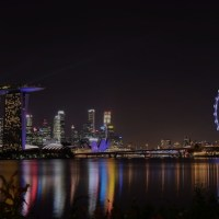 Singapore's Answer to Wastewater Management