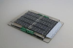 MDS-100 opbouw solar wegdekreflector