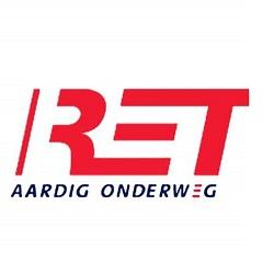 Logo RET