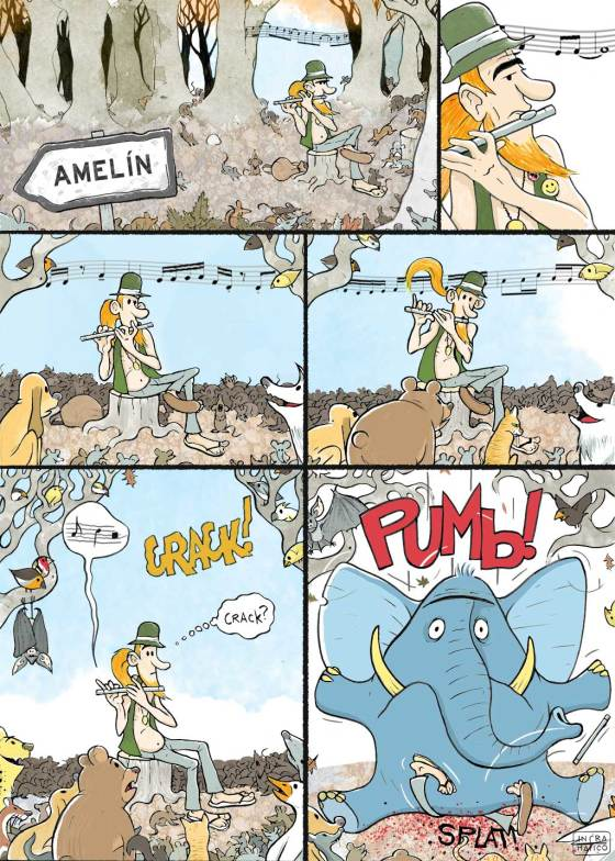 Amelin