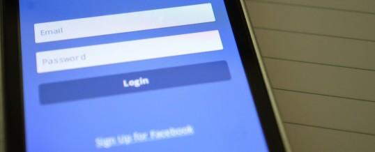 """Facebook fez app para Android com """"bugs"""" para testar lealdade de usuários"""