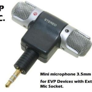 ghost hunting equipment emf evp rem itc rempod