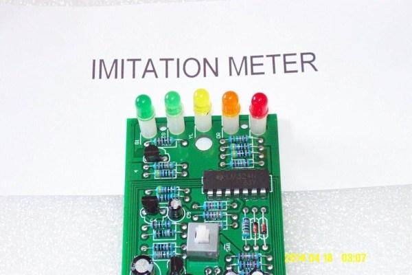 is my kii meter genuine