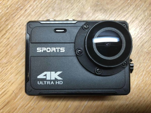 4K GHOST HUNTING PARANORMAL CAMERA CAMCORDER FULL SPECTRUM