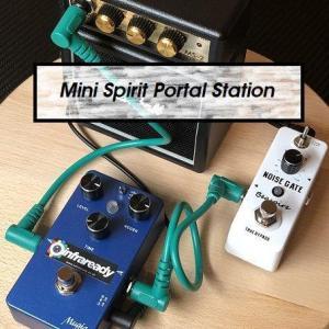 mini spirit portal station