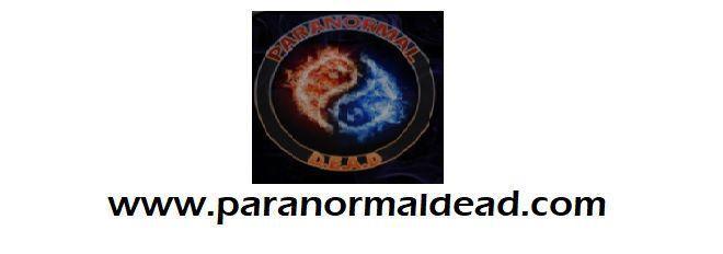 paranormal dead