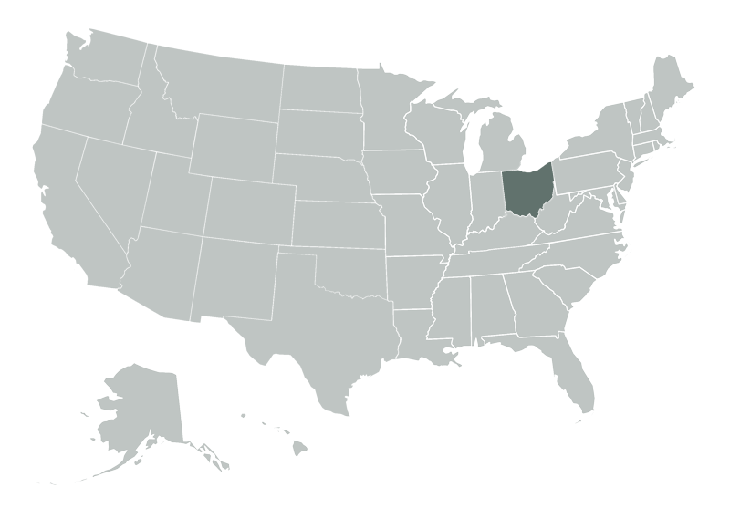 infrasense in Ohio