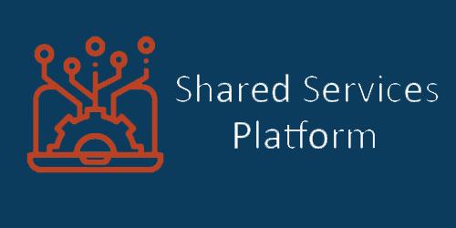 Shared services platform