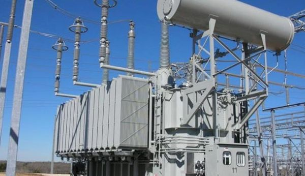 Image result for TCN inaugurates 100MVA, 132/33KV transformer in Lagos
