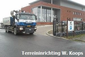 Terreininrichting W. Koops