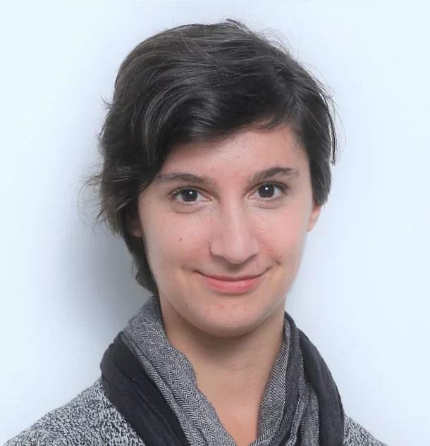 Priscilla Inzerilli