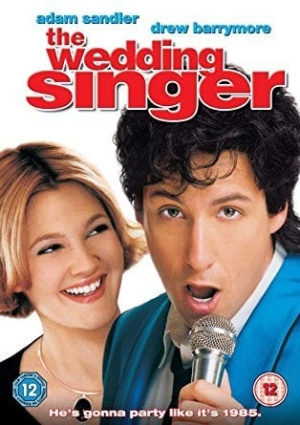 """The Wedding Singer - """"Pass The Dutchie"""" by Musical Youth"""
