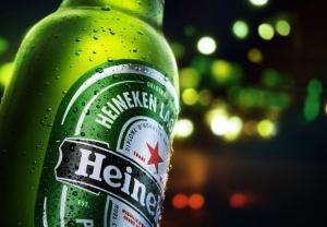 """Heineken """"Another Scorcher"""" Kingstonians"""