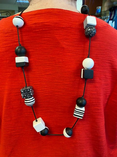Sylca Madeline Necklace