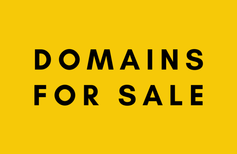 cannabis domains and mushroom domains for sale