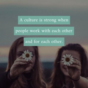 Infuse Your Tribe