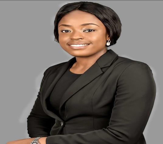 Chinazom Arinzechukwu, Associate at Infusion Lawyers