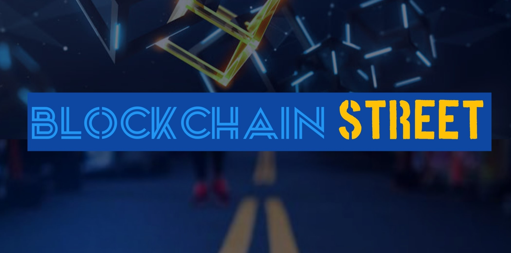 Blockchain Street by Infusion Lawyers