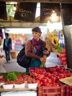 mercato di belleville