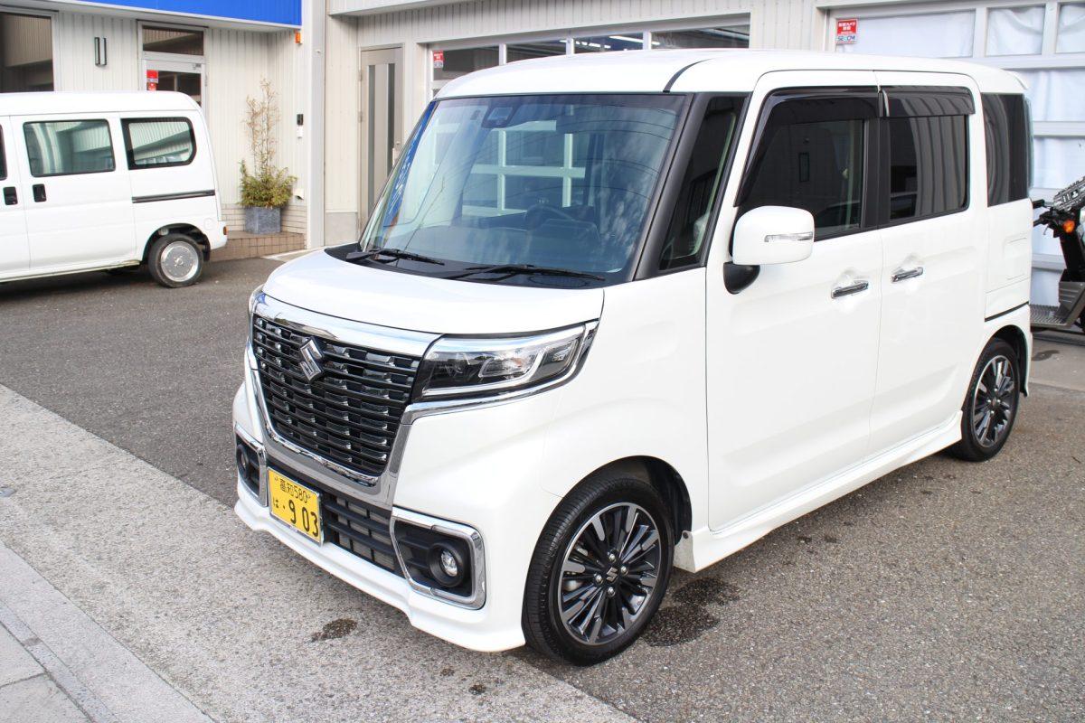 ING株式会社       Auto Detailing