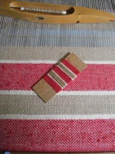 rustic pink, plus color wrap