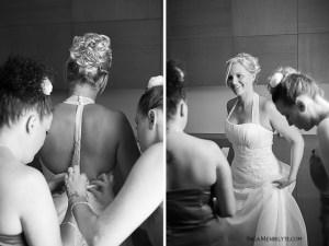 bride-dressing-up