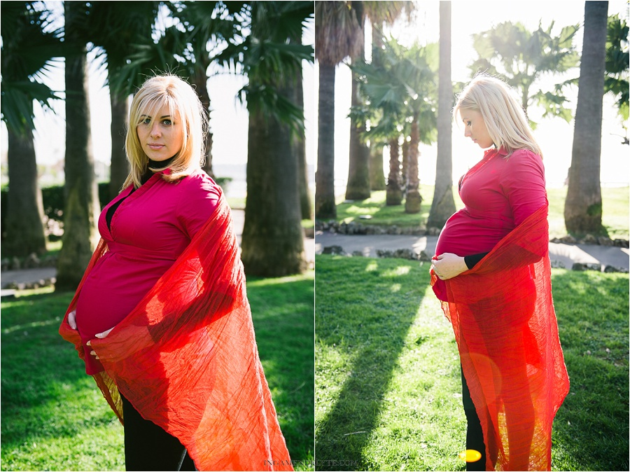 Nice Maternity Photographer