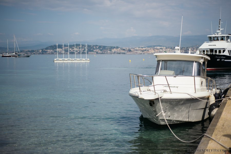 Cannes photography