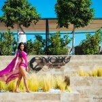 Bodrum Portrait Photographer | Hilton hotel | Inna