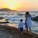 Bodrum Portrait Photography | Maternity | Martina & Bora