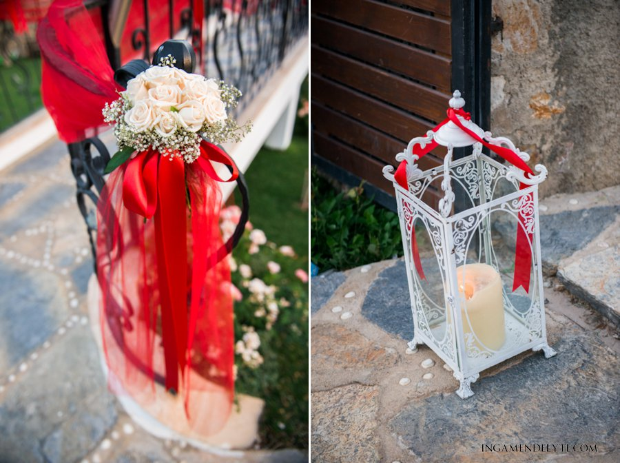Bodrum castle wedding photography