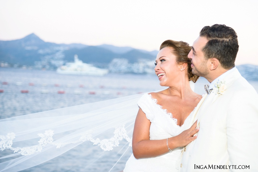 Yalikavak Avantgard Hotel & Xuma Beach Club Wedding