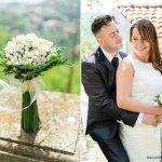 Tuscany Wedding Photographer :: L + G