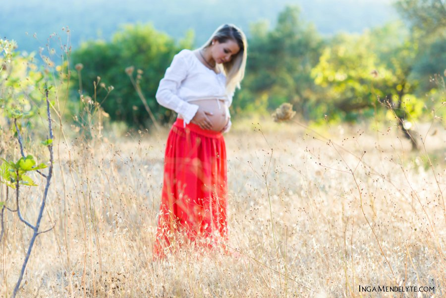 Maternity session in Bodrum