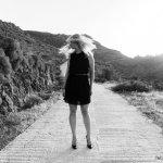Bodrum Portrait Photographer :: Tanya