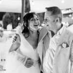 Shebna + Stewart :: Med-inn hotel Wedding