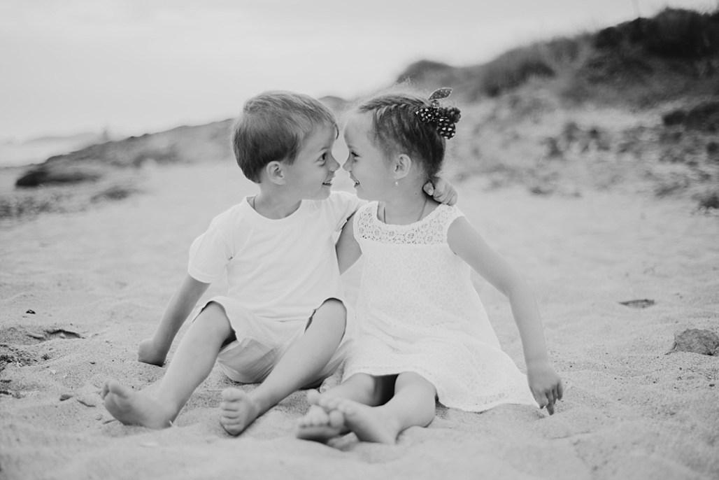 Yagek family photo session, Fener beach Akyarlar