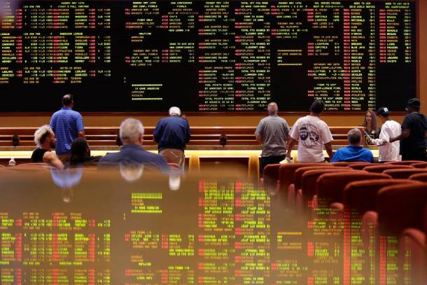 rules to sports betting