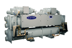 WATER COOLED CHILLER 30XW