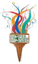 Polk Sr Games logo